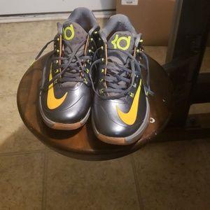 Nike KD elite sz 11 good condition